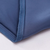 Ocean Blue Silk Pillowcases
