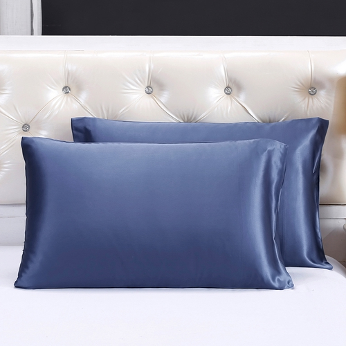 22 Momme Terse Silk Pillowcase