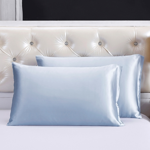 22 Momme Housewife Silk Pillowcase