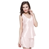 Light Pink Silk Camisole