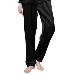 Pantalon Femme Soie