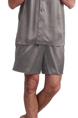 Zijde Pyjama Heren