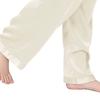 Beige Plus Size Pyjamas