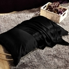 Black Silk Sheet