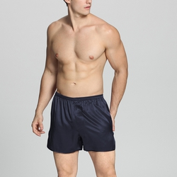 Men Silk Boxer