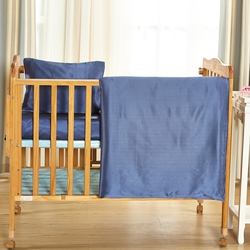 Seide Baby Bettbezug
