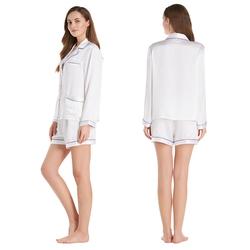 Women Silk Shorts