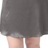 White Plus Size Nightgown