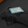 Black Silk Sheets