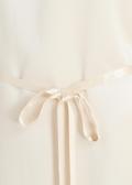 Champagne  Silk Dresses