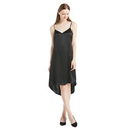 Silk Dresses