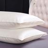 Ivory Luxury Pillowcase