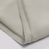 Light Grey Luxury Silk Pillowcase