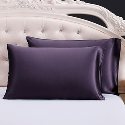 Luxury Silk Pillowcase