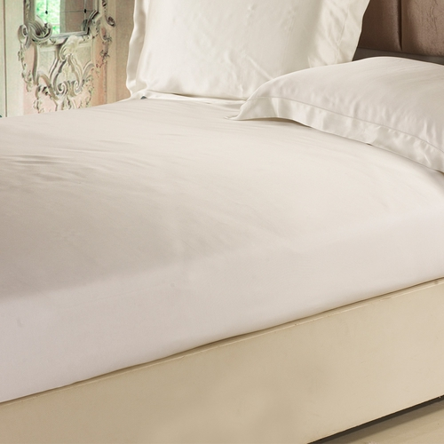 25 Momme Seamless Luxury Fitted Sheet