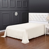 Ivory Luxury Flat Sheet
