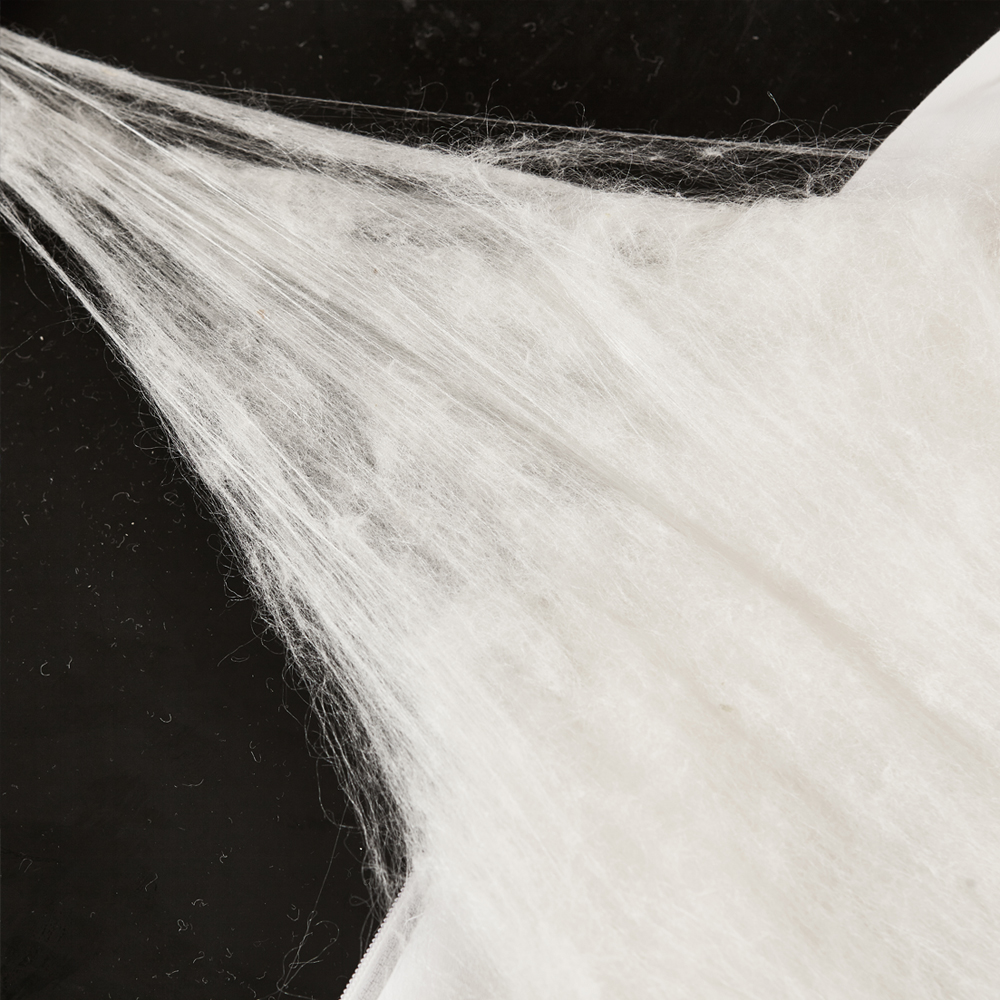 All Season Silk Duvet With Cotton Shell