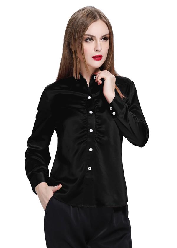 black-claret-silk-shirt-for-women-01.jpg