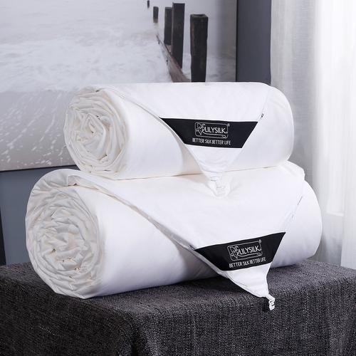 Combination Silk duvet