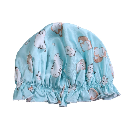 Cute Childlike Sleep Cap