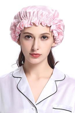 Silk Sleep Hat