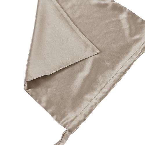 Exquisite Silk Lingerie Travel Bag