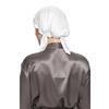 White Silk Sleep Cap