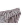 Taupe Silk Panty