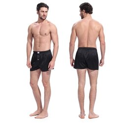 Silk Men Underwear