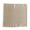 Coffee Silk Handkerchief