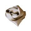 Coffee Silk Ribbons