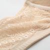 Peachy Beige Silk Bras