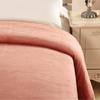 Pink Silk Blanket