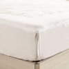 Silk Filled Mattress Topper