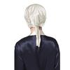 Ivory Silk Sleep Cap
