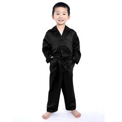 Boys Silk Pajamas