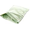 Light Green Silk Travel Pillowcase