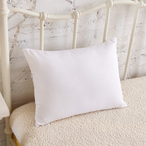 Silk Travel pillow
