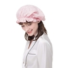 Light Plum Silk Sleeping Cap