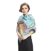 Square Silk Scarf