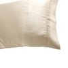 Bright Coffee ilk Pillowcase