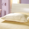 Soft Yellow Silk Pillowcases