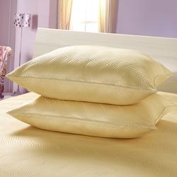 Cuscino imbottitura di seta divano