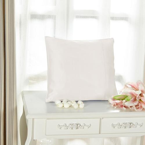 taie d oreiller en soie 19 momme forme sac en portefeuille. Black Bedroom Furniture Sets. Home Design Ideas